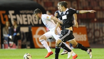 Pavlović u 89. minuti utišao Humsku