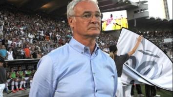 Ranieri: Raditi u Italiji je kao skakati iz aviona