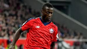 Arsenal želi Pepea, Lille odredio odštetu