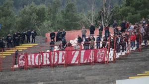 U Mostaru napadnuti navijači FK Sarajevo