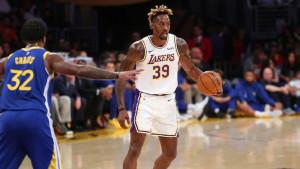 Sjajni Dwight Howard vodio Lakerse do pobjede protiv Warriorsa