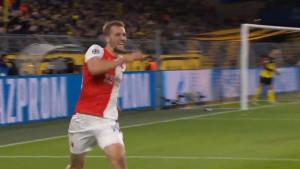Navijačima Dortmunda se svijet srušio za minut: Osim Intera izjednačila je i Slavija