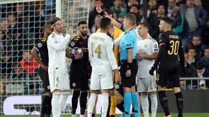 Ramos: Nakon jako teške noći vidim dvije opcije...