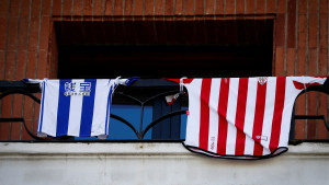 Zna se zbog koga se igra fudbal: Revolucionarni dogovor baskijskih rivala!