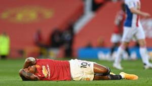 Ofanzivci Manchester Uniteda su sinoć sami sebe ponizili!
