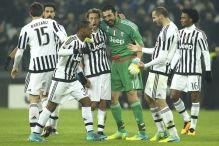 Baš je fora Juventusov treći dres