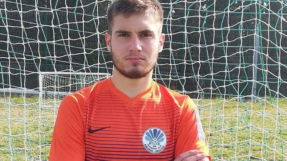 Suljić donio bod Ankaranu protiv Krškog