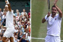 Marinu prva ili Rogeru osma titula na Wimbledonu?