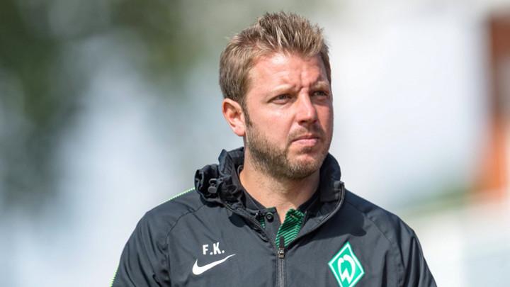 Mladi trener Werdera nagrađen novim ugovorom