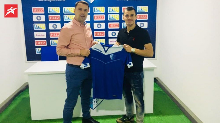 Almedin Ziljkić više nije fudbaler Tuzla Cityja!