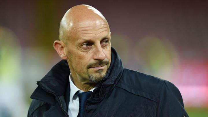 Di Carlo: Spremali smo se za Romu, ali golovi El Shaarawyja i Džeke su sve promijenili