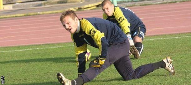 Semir Bukvić se priključio treninzima Travnika