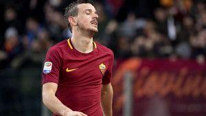 Dobre vijesti za Romu: Florenzi ipak u ekipi?