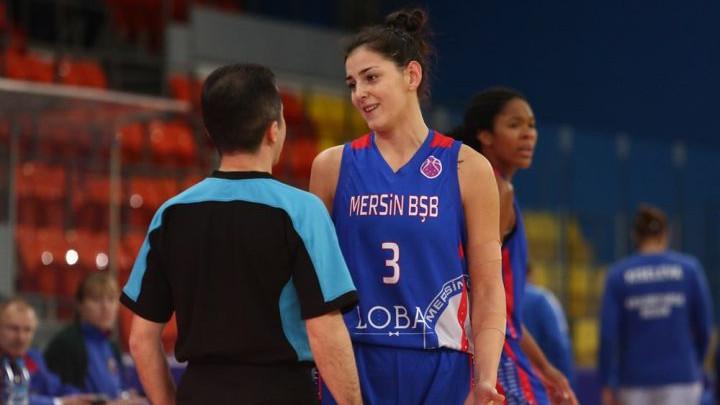 Marica Gajić promijenila klub i igraće Euroligu