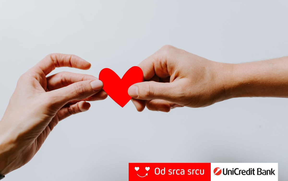 Uposlenici UniCredit Bank uz podršku UniCredit Fondacije prikupili 32.000 KM