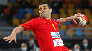 Kiril Lazarov novi selektor Sjeverne Makedonije