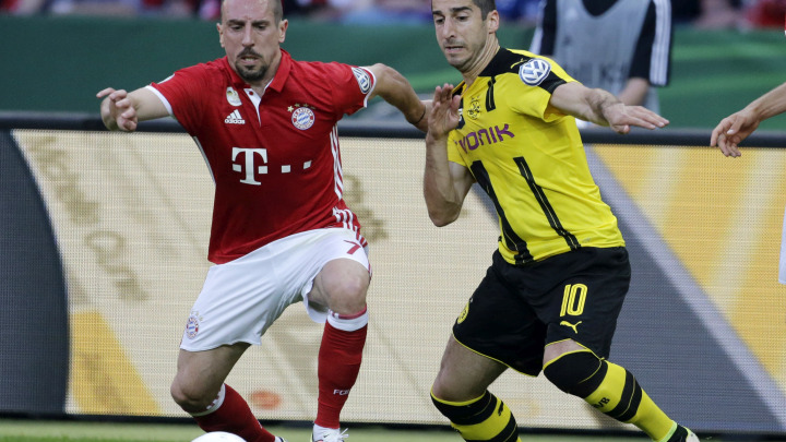 Lahm: Ribery? Možda se promijeni, ali ne garantujem