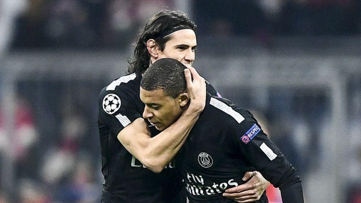 Mbappe postao najmlađi igrač u Ligi prvaka koji je postigao 10 golova