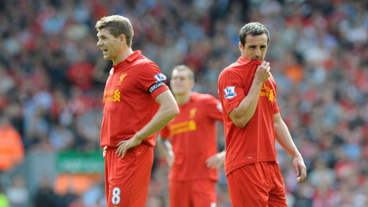 Bivšem igraču Liverpoola otkriven tumor na mozgu