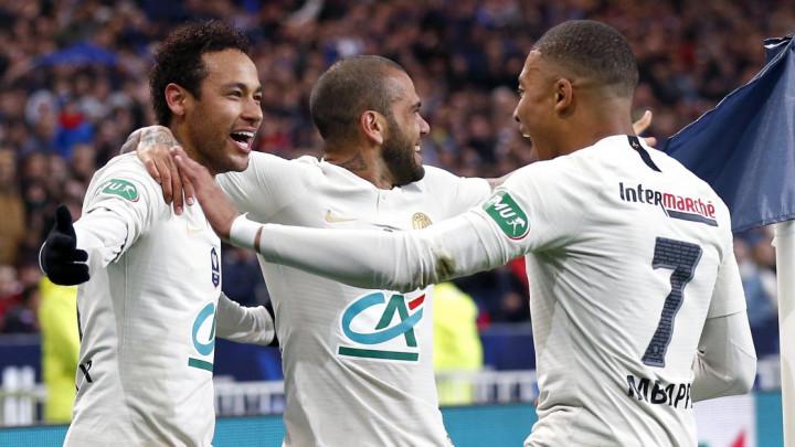 Indisponirani PSG poražen u Montpellieru