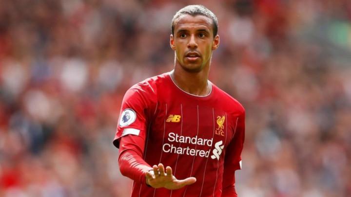 Liverpool će dugo biti bez Matipa, navijači već strahuju od Lovrena