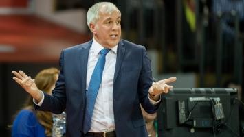 Obradović: Moramo podići nivo igre protiv Panathe