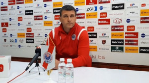 Jakirović: Ne mogu se oteti dojmu da smo trebali pobijediti s više golova razlike