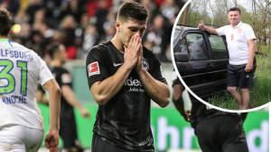 Otac zvijezde Bundeslige otvorio dušu: Kako je Luka Jović umalo zaigrao za BiH?