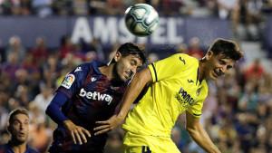 Preokret Levantea uz tri dosuđena penala za svega sedam minuta