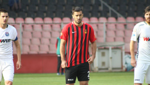 Mahmutović junak NK Čelik: S igračem manje Široki nije izdržao u Zenici