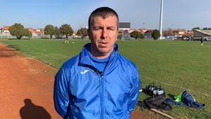 Starčević: Svjesni smo značaja utakmice za Mladost, ali i za nas