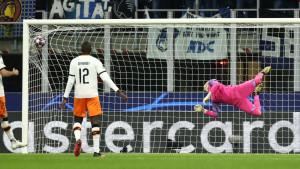 Revanš meč osmine finala Lige prvaka pod znakom pitanja