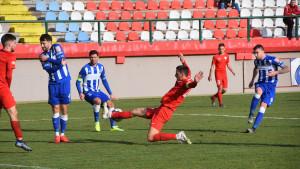 FK Borac potvrdio novo pojačanje