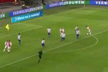 Ajax ima novog Ibrahimovića