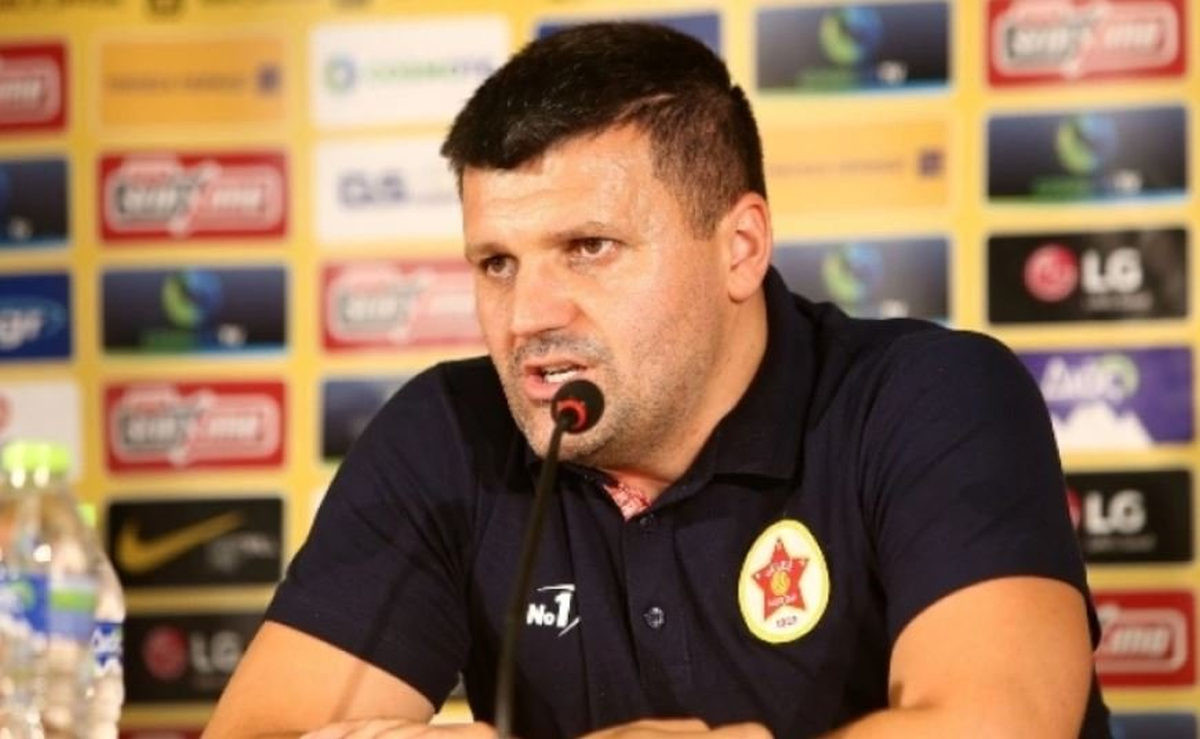 Dudić Grcima objasnio kako je klub skromnog budžeta kao Velež uspio da izbaci AEK