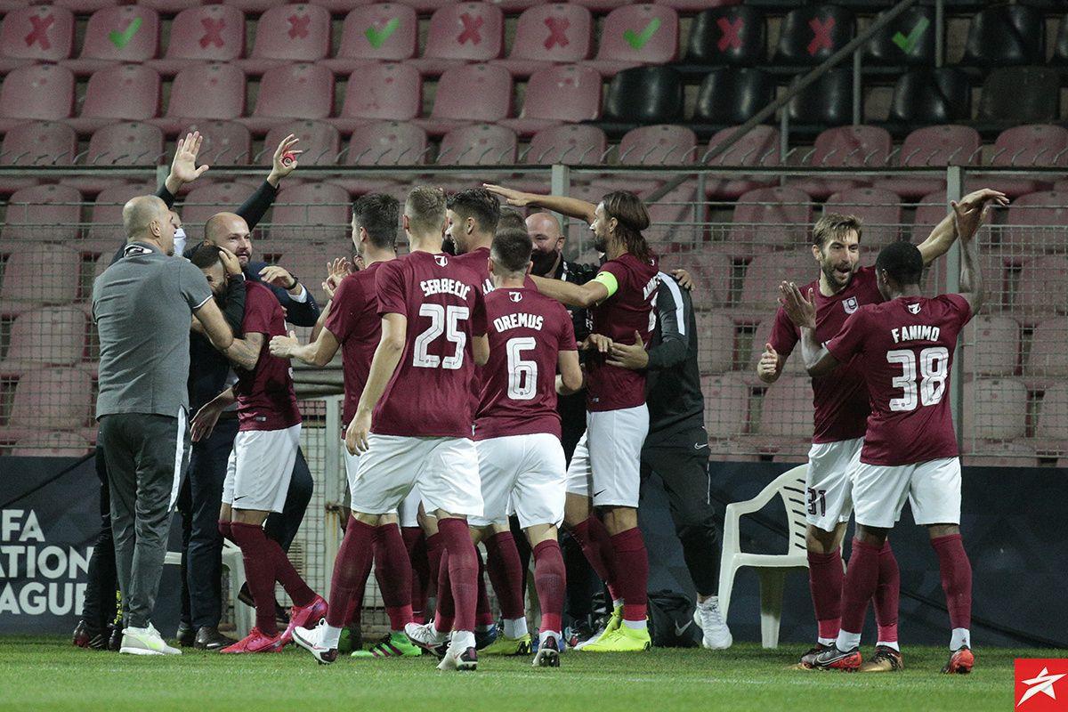 FK Sarajevo danas slavi 74. rođendan
