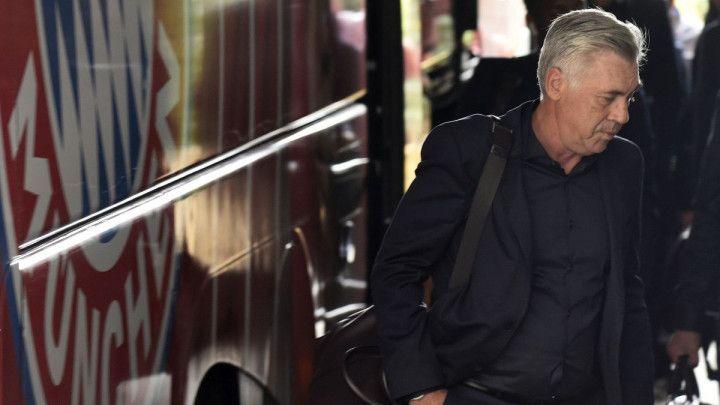 Ancelotti odbio Italijane, Hrvate, Saudijce: Trenutno me zanima klupski fudbal