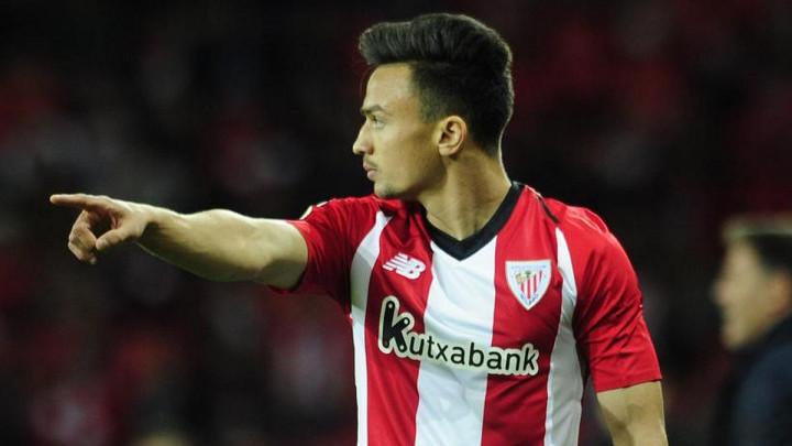 Historija je ispisana: Za Bilbao je večeras prvi put zaigrao stranac