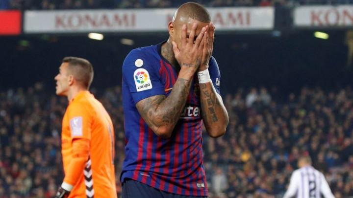 Boatengov život u Barceloni se pretvorio u pakao