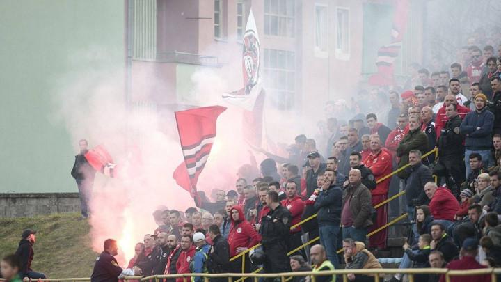 FK Velež se poziva na pravilnik N/FSBiH: Želimo 600 ulaznica!