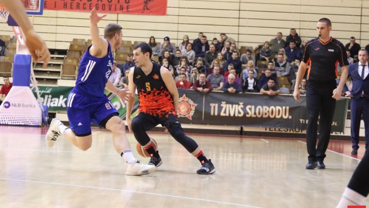 Jovanović: Pobjeda protiv Mladosti ima veliki ulog za nas