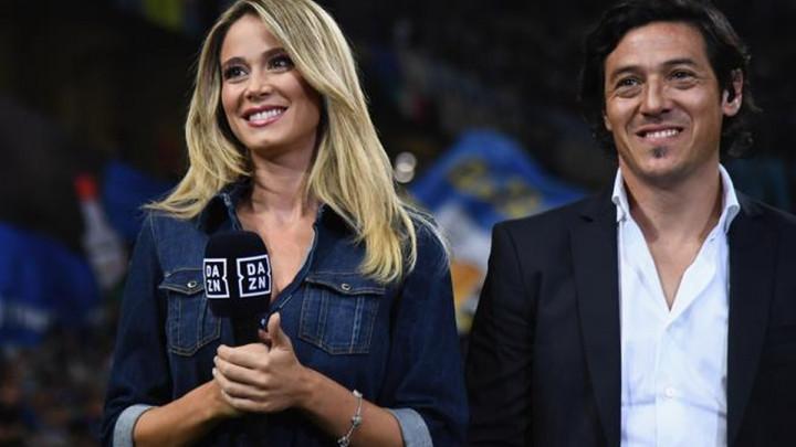 Diletta Leotta se oprostila od Juventusove legende, dalje mora sama