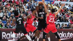 Kineski bojkot skupo će koštati Houston Rocketse