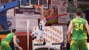 Ibrahim Durmo i Zlatko Jovanović osvojili Kup Slovačke