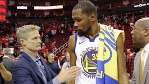 Durant: Jordan bi i danas bio najbolji