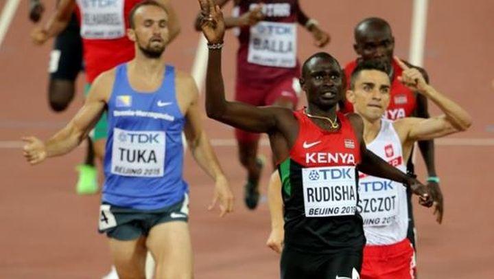 Atletičari Kenije bi mogli propustiti Olimpijske igre u Riju
