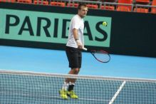 Bašić stigao do četvrfinala