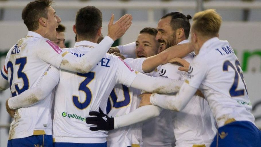 Hajduku drama i penali za novo finale Kupa