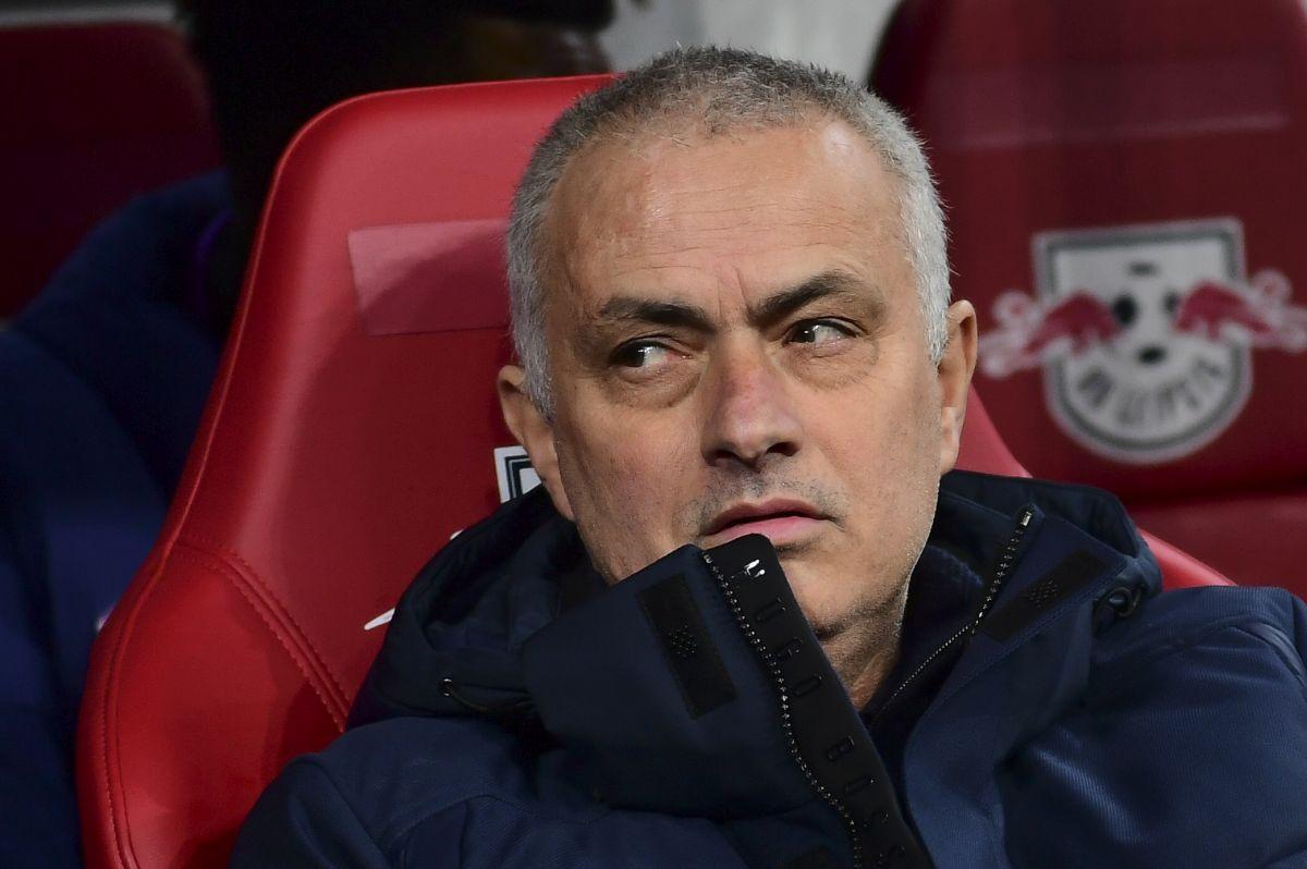 Čeka se potvrda, Mourinho dovodi višegodišnjeg prijatelja