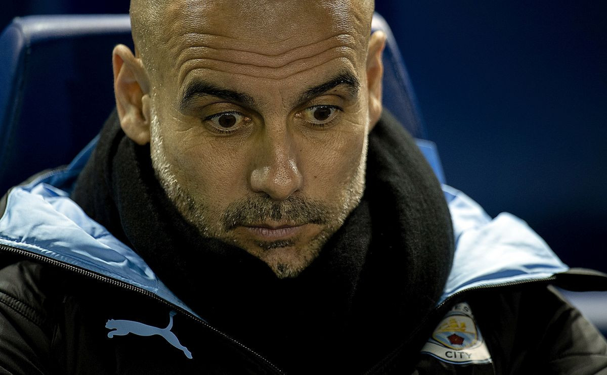 Manchester Cityju ni silni milioni ne pomažu: Pep Guardiola odbio novi ugovor